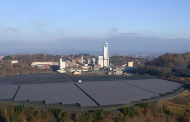 PV Power Plant Gottelbon - Germany - 8 MW
